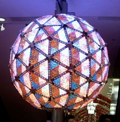Times Square Ball