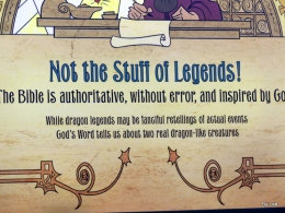 Not The Stuff Of Legends! – Behemoth